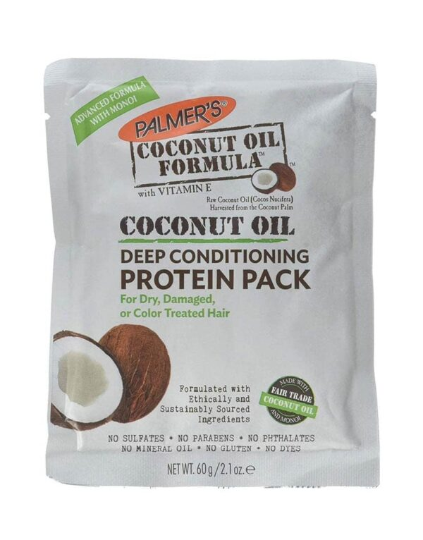 Palmer's Coconut Oil Deep Conditioning Protein Pack in Bangladesh