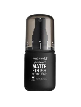 Wet n Wild  PhotoFocus Setting Spray - Matte Appeal in Bangladesh
