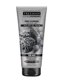 Freeman Pore Clearing Peel Off Gel Mask-Volcanic Ash in Bangladesh