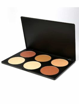 BeBella Glow Highlighting Palette - H01 in Bangladesh