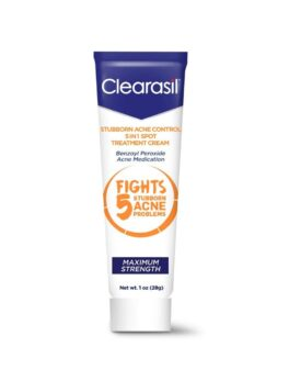 Clearasil Stubborn Acne Control 5 in 1 in Bangladesh