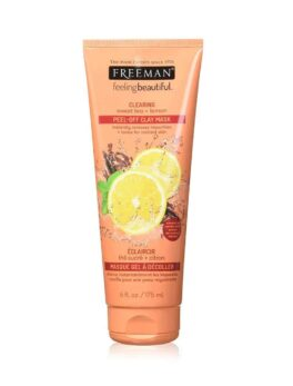 Freeman Sweet Tea & Lemon Peel Off Clay Mask in Bangladesh