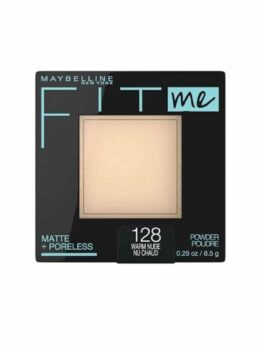 Maybelline Fit Me Matte + Porless Pressed Powder-128 in Bangladesh