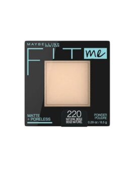 Maybelline Fit Me Matte + Porless Pressed Powder-220 in Bangladesh