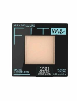 Maybelline Fit Me Matte + Porless Pressed Powder-230 in Bangladesh