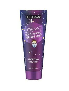 FREEMAN COSMIC HOLOGRAPHIC PEEL OFF MSAK shade HYDRATING AMETHYST in Bangladesh