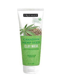 Freeman Canadian Hemp Seed Mask Oil Absorbing  in Bangladesh