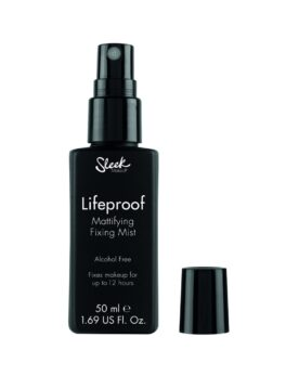 Sleek Lifeproof Mattifying Fixing Mist in bangladesh