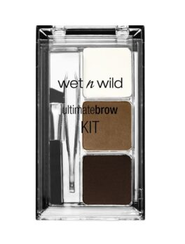 Wet n Wild Ultimate Brow Kit -Ash Brown in Bangladesh