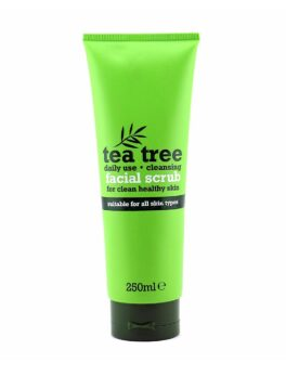 Xpel Tea Tree Facial Scrub 250 ml in Bangladesh