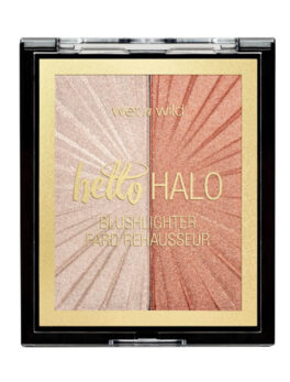 Wet N Wild Hello Halo Blushlighter Fard Rehausseur - 1111565E I Met Someone in Bangladesh