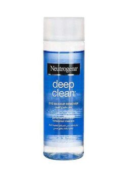 Neutrogena Deep Clean Eye Makeup Remover in Bangladesh