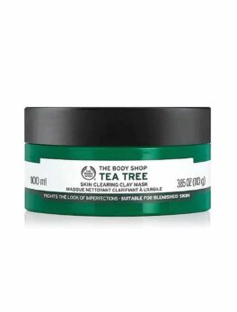 BodyShop  Tea Tree Skin Clearing Clay Mask in Bangladesh