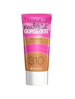 Covergirl Ready Set Gorgeous Foundation-310 in Bangladesh
