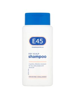 E45 Dry Scalp Shampoo 200ml  in Bangladesh