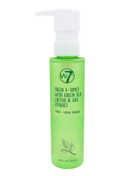 W7 Green T-Time Face Toner in Bangladesh