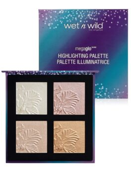 Wet N Wild MegaGlo Highlighting Palette in Bangladesh