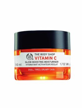 The BodyShop Vitamin C Glow Boosting Moisturiser in Bangladesh