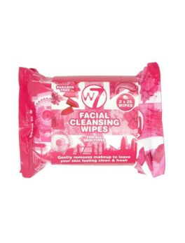 W7 Facial Cleansing Wipes  in Bangladesh