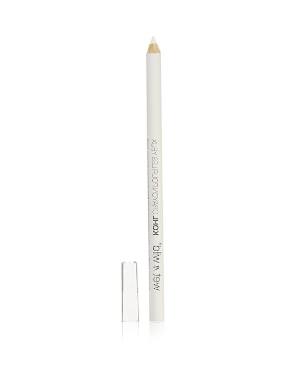 Wet N Wild Color Icon Kohl Liner Pencil -You're Always White in Bangladesh