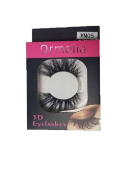Ormelia 3D Eye Lashes-mm05 in Bangladesh