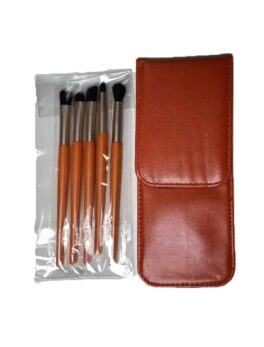 5 Pcs Brush With Bag in Bangladesh