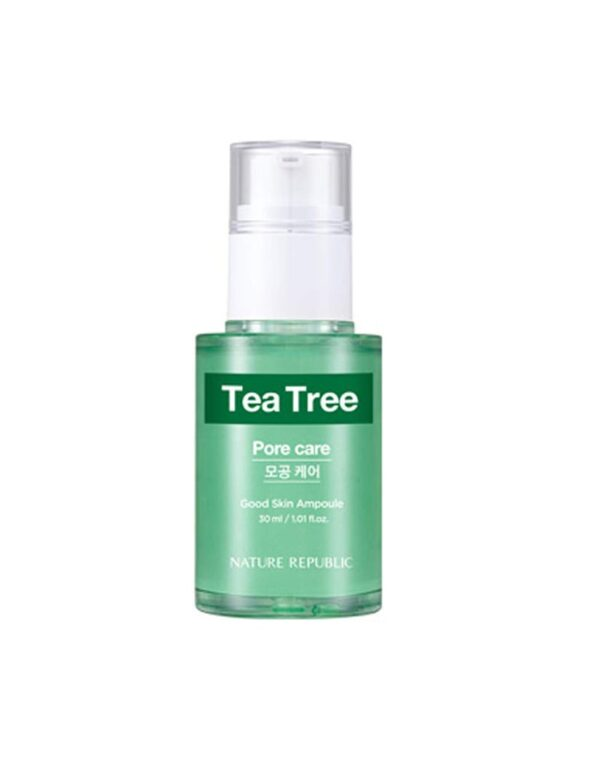 Nature Republic Good Skin Ampoule 30ml - Tea Tree in Bangladesh