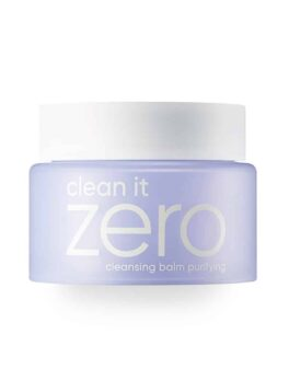 BANILA CO Clean It Zero Purifying Cleansing Balm 3-in-1 Makeup Remover in Bangladesh