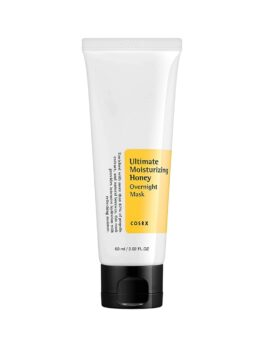 Cosrx Ultimate Moisturizing Honey Overnight Mask 60ml in Bangladesh
