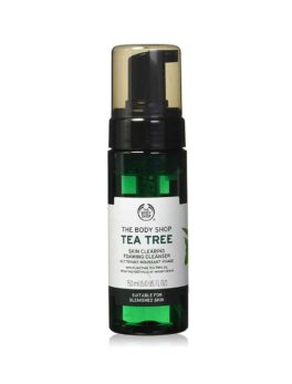 The Body Shop Tea Tree Foaming Cleanser in Bangladesh