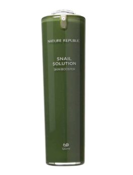 Nature Republic Snail Solution Skin Booster 120 ml in Bangladesh