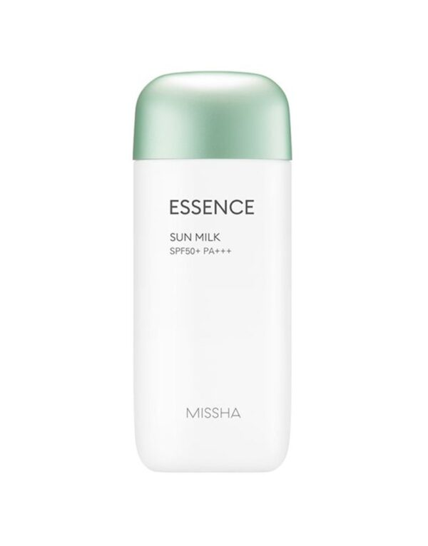 Missha Sun Milk EX SPF50+/PA++ (70ml)-Essence in Bangladesh