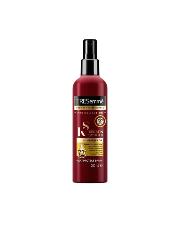 Tresemme Keratin Smooth Heat Protection Spray 200 ml in Bangladesh