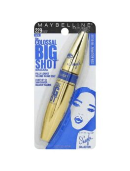 Maybelline The Colossal Big Shot Boomin in Blue 229in bangladesh