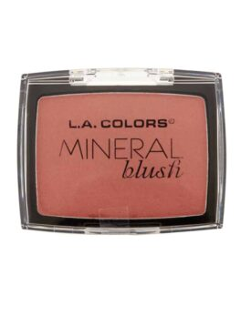 L.A Colors Mineral blush-cmb866 Sheer Bliss in bangladesh