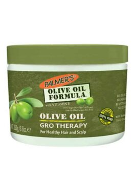 PALMER'S OLIVE OIL GRO THERAPY in Bangladesh