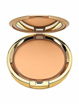 MILANI EVEN-TOUCH POWDER FOUNDATION 03 NATURAL in Bangladesh