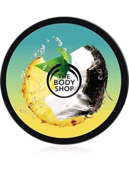 The BodyShop Pinita Colada Body Butter 200ml in Bangladesh