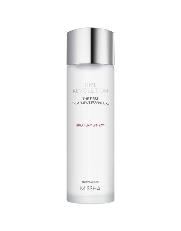 Missha Time Revolution The First Treatment Essence Rx 150 ml in Bangladesh