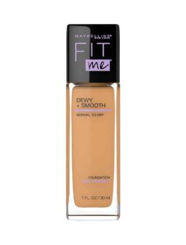 Maybelline Fit Me Dewy + Smooth Foundation-240 in bangladesh