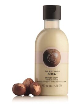 The Body Shop Shea Shower Cream in Bangladesh