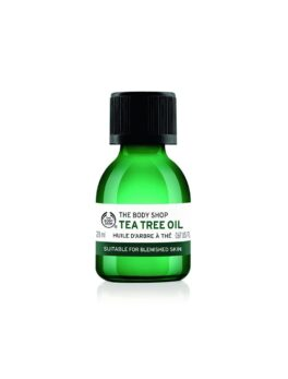The Body Shop Tea Tree Oil 20 ml in bangladesh