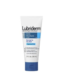 Lubriderm Daily Moisture Lotion 89ml in Bangladesh