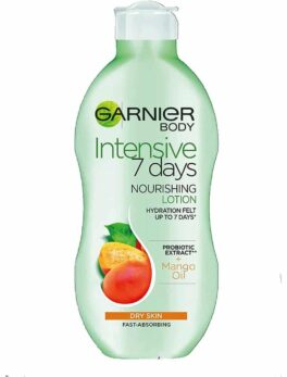 Garnier Intensive 7 Days Nourishing Lotion in bangladesh