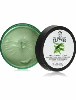 The Body Shop Tea Tree Skin Clearing Clay Mask - 100ml in bangladesh