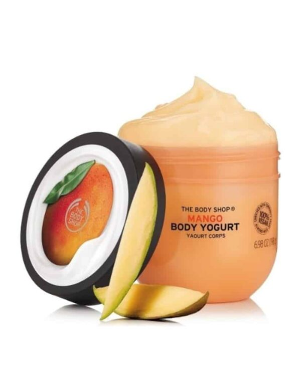 The BodyShop Mango Body Yogurt in bangladesh