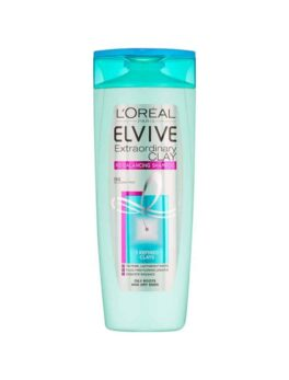 L'Oreal Paris Elvive Extraordinary Clay Rebalancing Shampoo in bangladesh