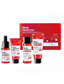 Snail Truecica Miracle Repair Starter Kit in bangladesh