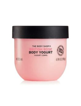 The Body Shop British Rose Body Yogurt in bangladesh