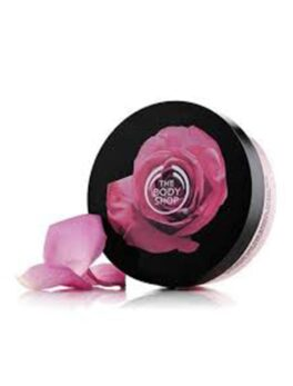 The Body Shop British Rose Instant Glow Body Butter in bangladesh
